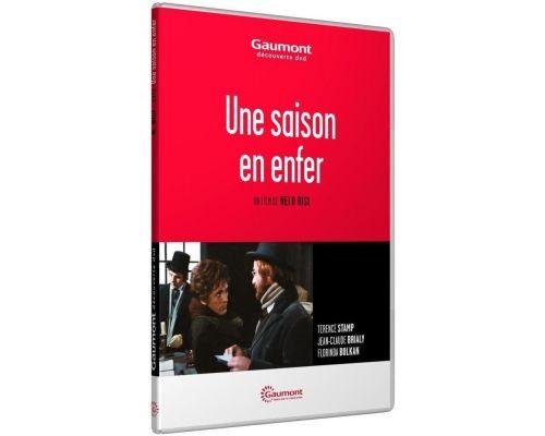 un DVD Une Saison En Enfer