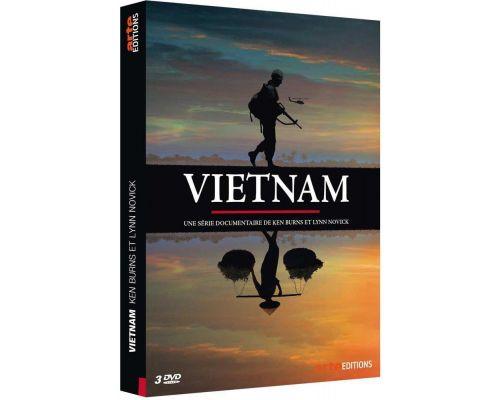 Un DVD Vietnam