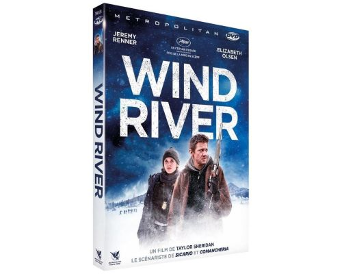 Un DVD Wind River