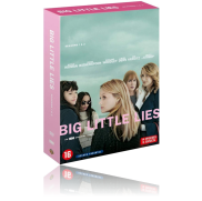 Les Saisons 1 et 2 de Big Little Lies