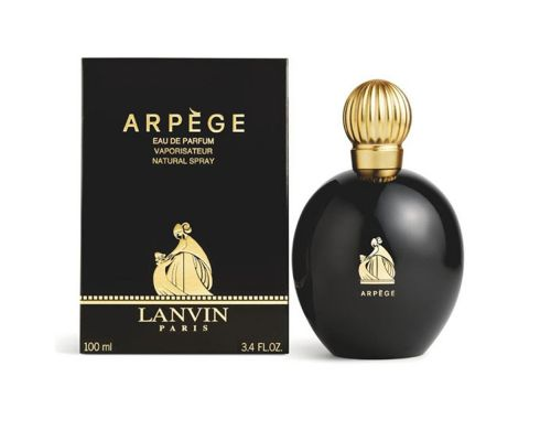 Une Eau de parfum Lanvin