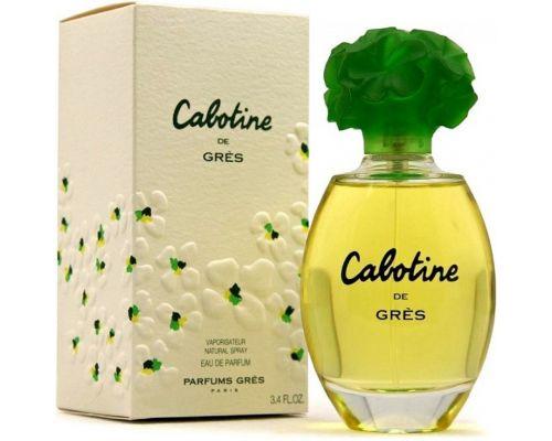 Une Eau de parfum Gres Cabotine