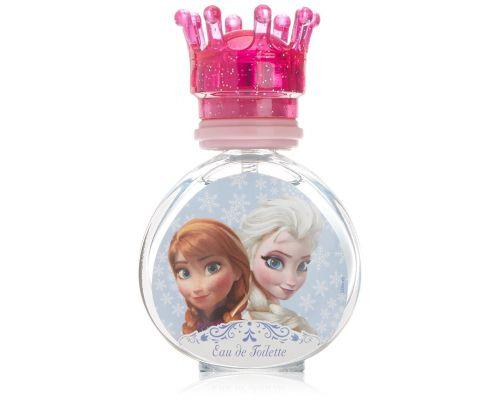 Une Eau de toilette Frozen La Reine des Neiges