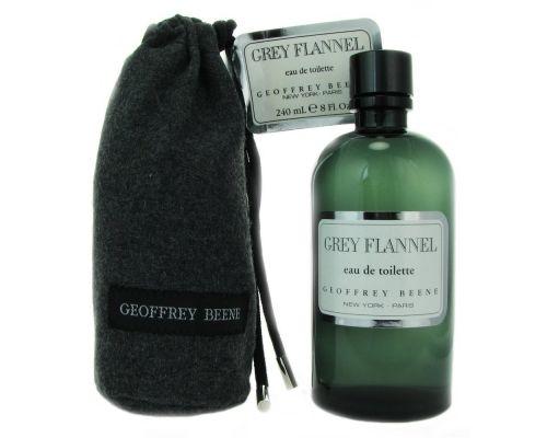Une Eau de toilette Grey Flannel