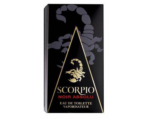 Une Eau de toilette Scorpio