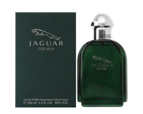 Une Eau de toilettes Jaguar - Men