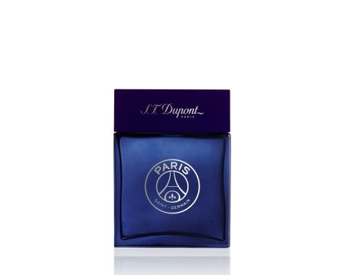 Une Eau de Toilette ST Dupont Paris Saint-Germain 100ml