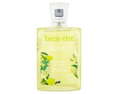 Une Eau parfumee L Herboriste de Bien Etre