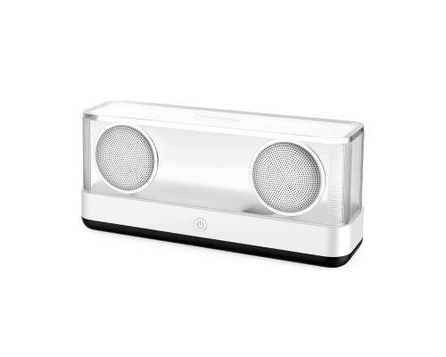 Une Enceinte Bluetooth 4.2 Portable Sans Fil