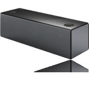 Une Enceinte Portable sans fil Bluetooth Sony SRS-X99 Wifi