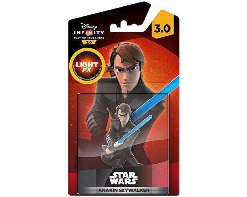 Une Figurine Disney Infinity 3.0 - Light-Up : Anakin Skywalker                                                                                                                        ++