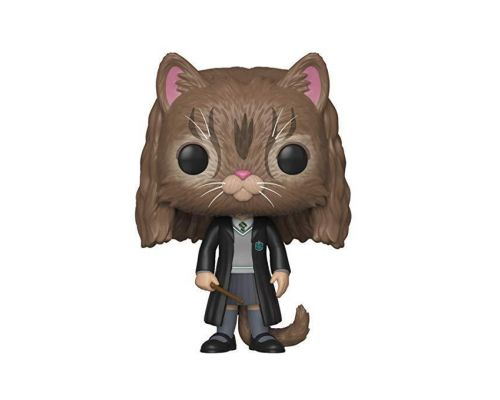 Une Figurine Pop Hermione as Cat