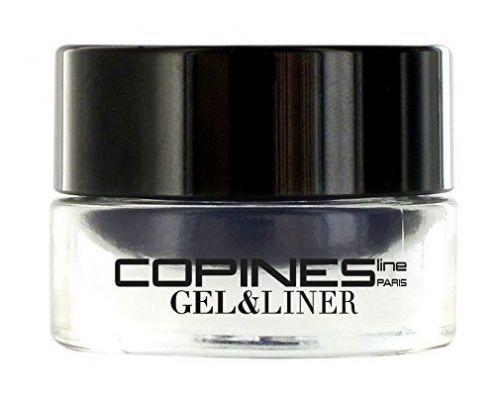 Un Gel/Liner Eyeliner Copines Line