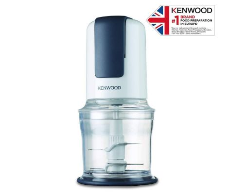 Un Hachoir Quadblade Kenwood