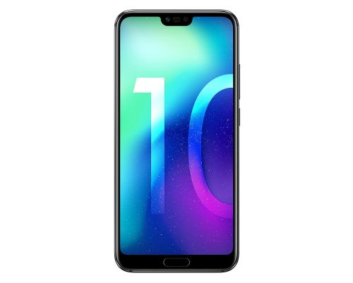 Un Honor 10 Midnight Black