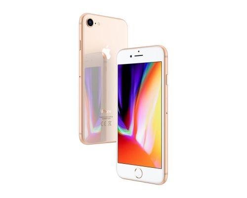 Un iPhone 8 Or 64Go