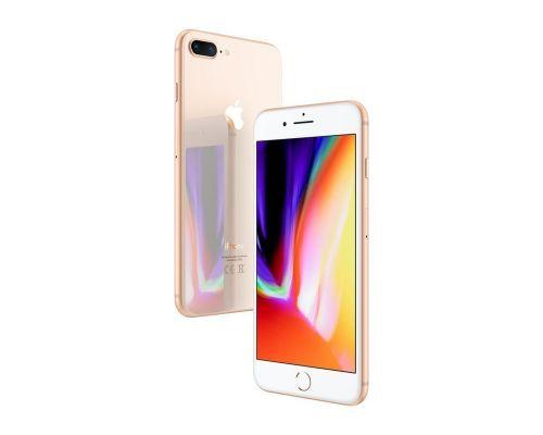 Un iPhone 8 Plus Or 64 Go