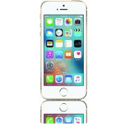 Un iPhone SE 64 Go Or