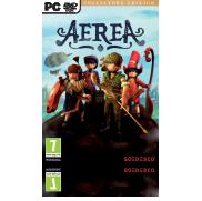 Un jeu Aerea pour PC