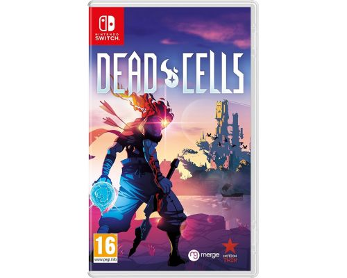 Un Jeu Nintendo Switch Dead Cells