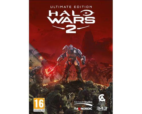 Un Jeu PC Halo Wars 2 Ultimate Edition