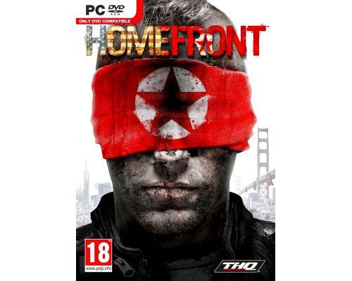 le Jeu PC Homefront