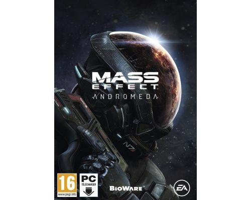 Un Jeu PC Mass Effect Andromeda
