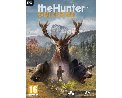Un Jeu PC The Hunter: Call of the Wild