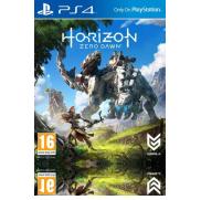 Un Jeu PS4 Horizon : Zero Dawn