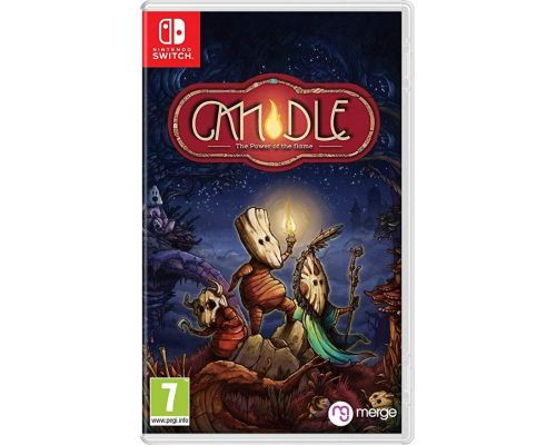 Un Jeu Switch Candle