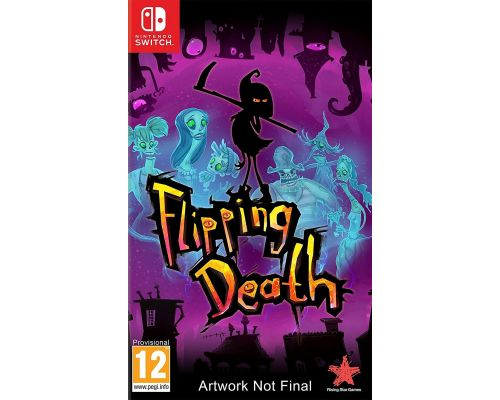 Un Jeu Switch Flipping Death