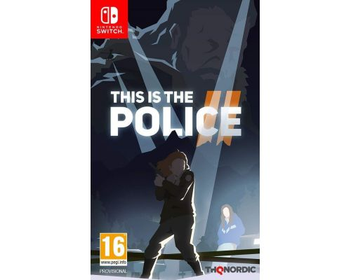 Un Jeu Switch This is the Police 2