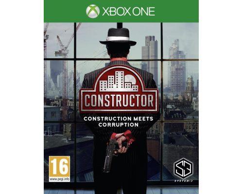 Un jeu Constructor HD pour Xbox One