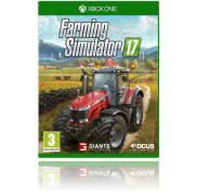Un Jeu Xbox One Farming Simulator 17