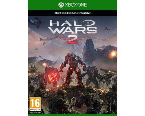 Un Jeu XBOX ONE Halo Wars 2