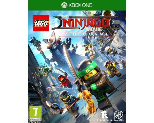 Un Jeu Xbox One LEGO NINJAGO