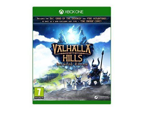 Un jeu Valhalla Hills - Definitive edition  pour Xbox One