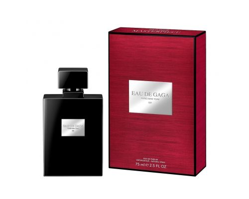 Eau de Parfum eau de Gaga 75 ml