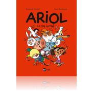 Un Livre Ariol 12 - Le coq sportif