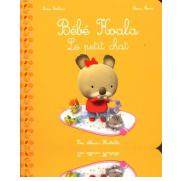 Un livre Bébé Koala - Le petit chat