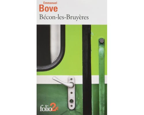 Un Livre Bécon-les-Bruyères