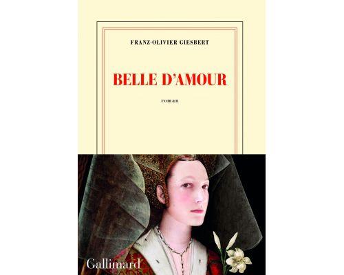 Un Livre Belle d'amour