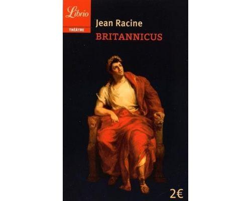 Un livre Britannicus