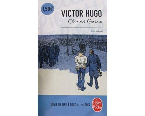 Un livre Claude Gueux