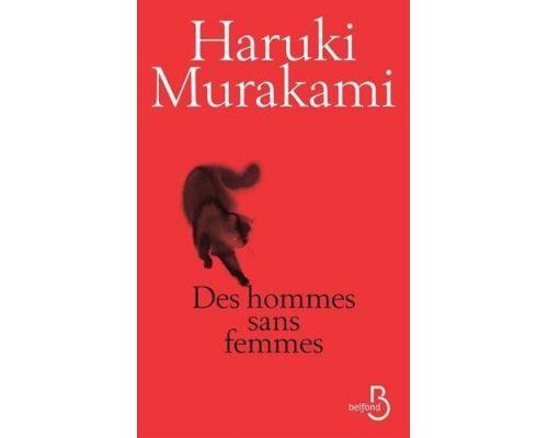 Un Livre Des hommes sans femmes