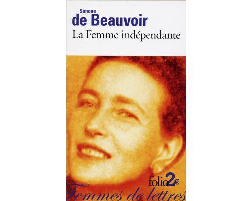 Un Livre La Femme indépendante