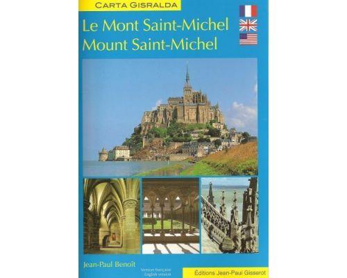 Un livre Le Mont St Michel