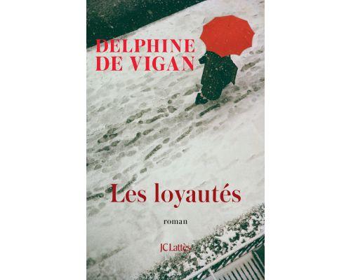 Un Livre Les Loyautés