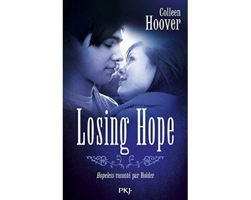 Un Livre Losing Hope