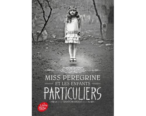 Un Livre Miss Peregrine et les enfants particuliers - T1